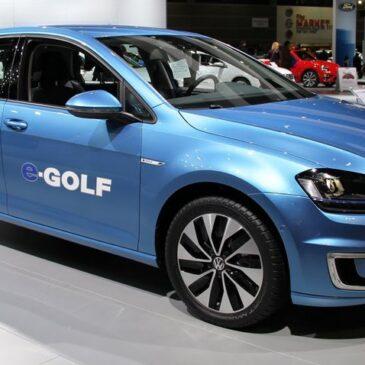 Επένδυση 9 δισεκατομμυρίων ευρώ απο την VW για ηλεκτρικούς κινητήρες.